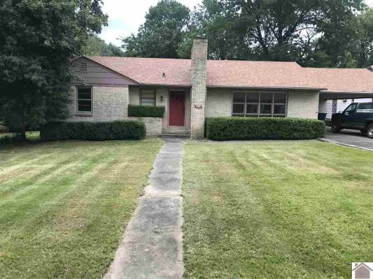 1640 Olive, Murray, KY 42071
