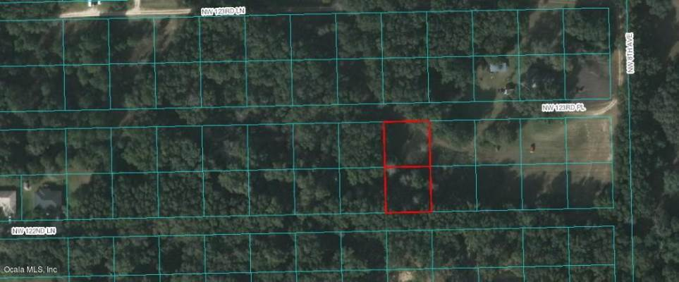 Lot 9 Nw 123Rd Place, Citra, FL 32113