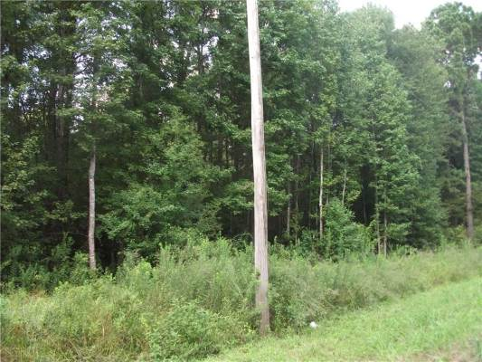 Tract 4 Hwy 117, Natchitoches, LA 71457