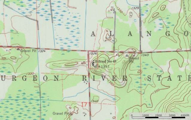 9074 Hwy 25, Angora, MN 55703