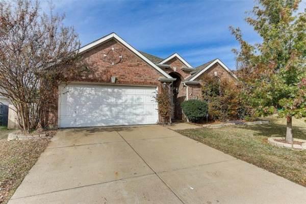 6616 Alderbrook Drive, Denton, TX 76210