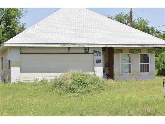 1534 S 8Th Street, Abilene, TX 79602