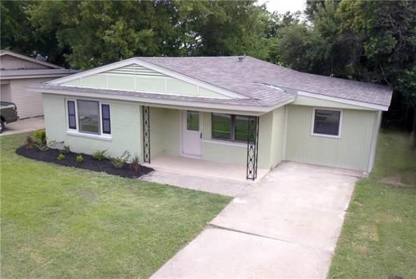 1802 Glynn Oaks Drive, Arlington, TX 76010