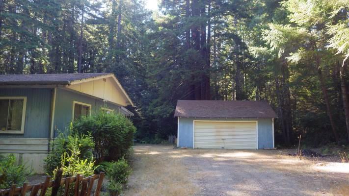 32450 Albion Ridge C, Albion, CA 95410