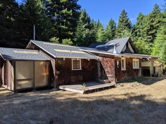 32535 Middle Ridge, Albion, CA 95410