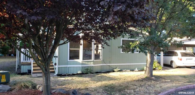 5050 Columbus Unit 226 St Se, Albany, OR 97322