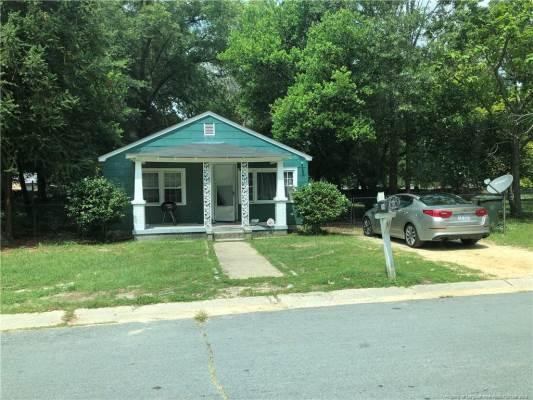 1906 Powell Street, Fayetteville, NC 28306