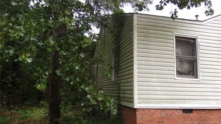 503 Ijams Street, Fayetteville, NC 28301
