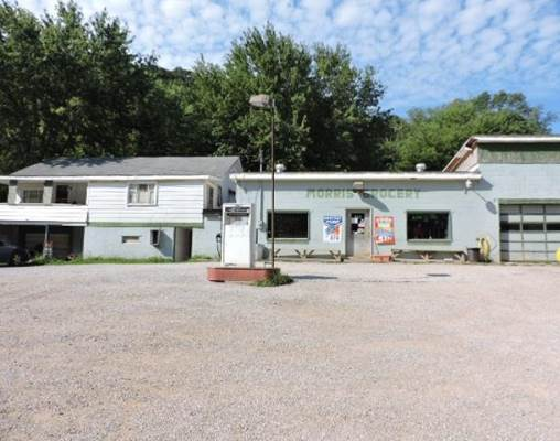 15579 Mountaineer Hwy, Other, WV 26186