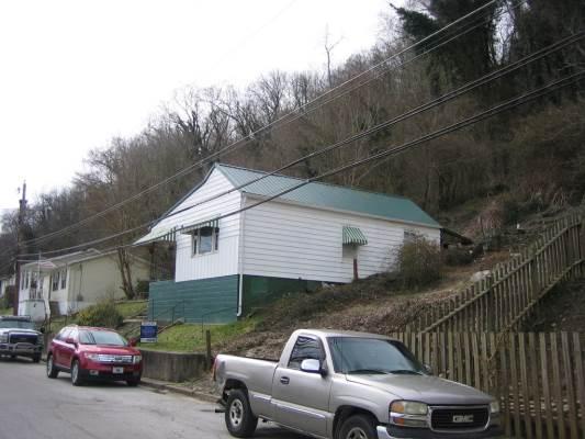 466 West Third, Maysville, KY 41056