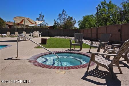 4361 Hornet Drive, Prescott, AZ 86301