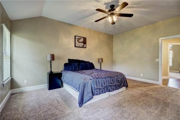 17005 Crest Valley, Edmond, OK 73012