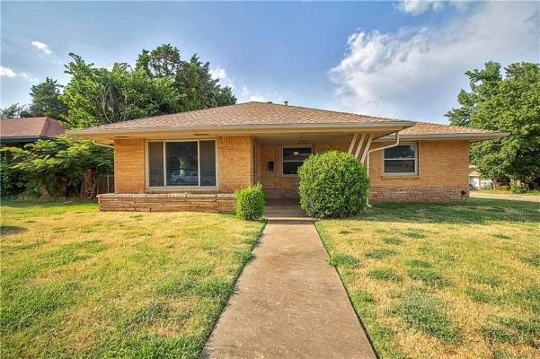 1237 Ne 46Th Street, Oklahoma City, OK 73111
