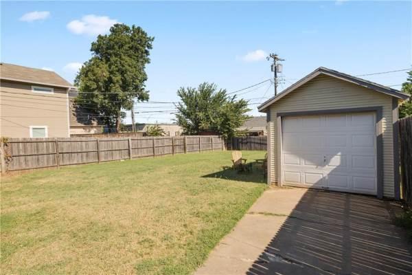 1233 Nw 48Th Street, Oklahoma City, OK 73118