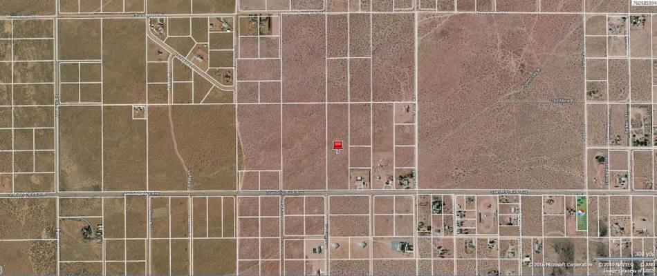 0 Standing Rock Rd Road, Apple Valley, CA 92307