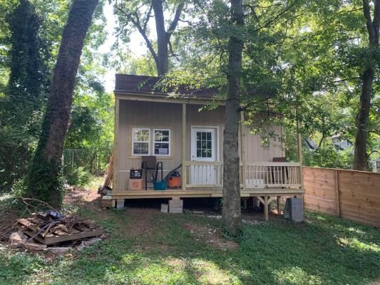 1338 Cardinal Ave, Nashville, TN 37216