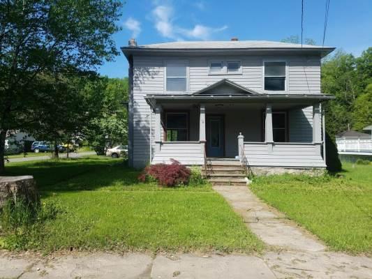 163 N Williamson Road, Blossburg, PA 16912