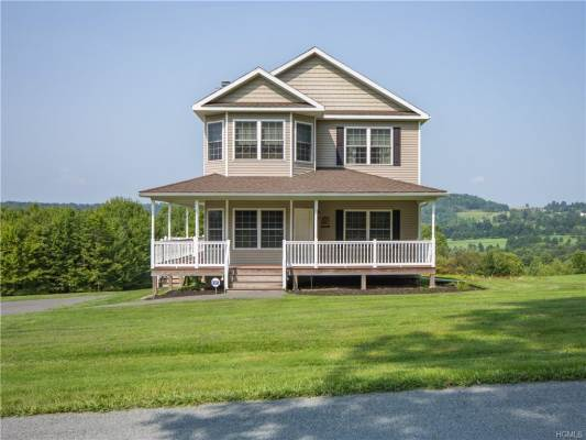105 Polster Road, Callicoon, NY 12723