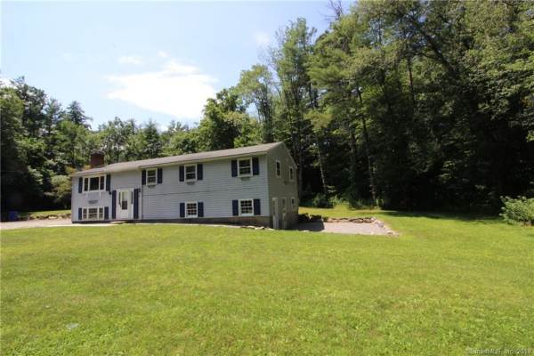 19 Old Creamery Road, Colebrook, CT 06021