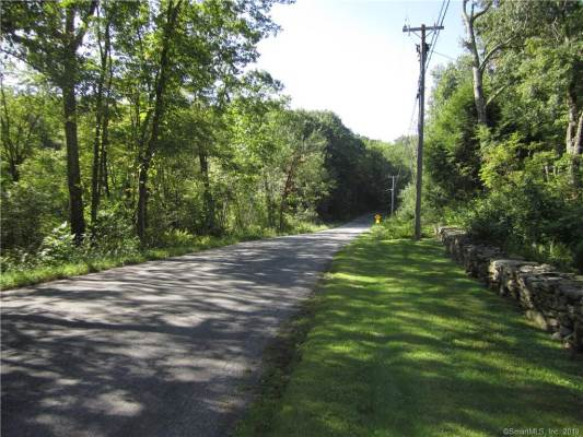216 Brick School Road, Warren, CT 06754
