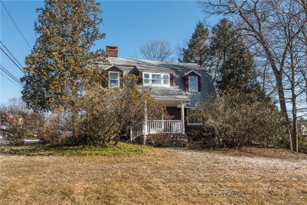 100 Lovely Street, Farmington, CT 06085