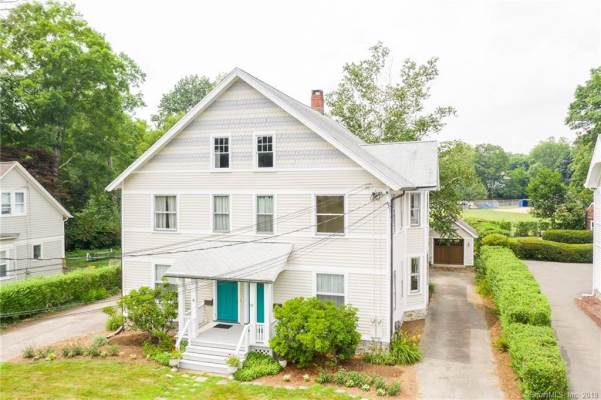 11 Evergreen Avenue, Westport, CT 06880