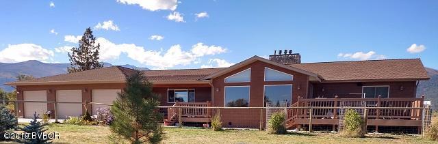 416 Montana Way, Victor, MT 59875