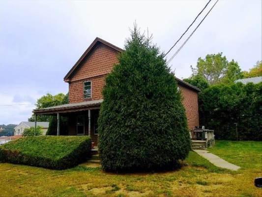 323 Lestertown Road, Groton, CT 06340