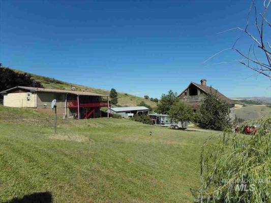 30470 Kettenbach Grade, Culdesac, ID 83524