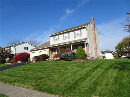 4221 Adams St, Whitehall, PA 18052