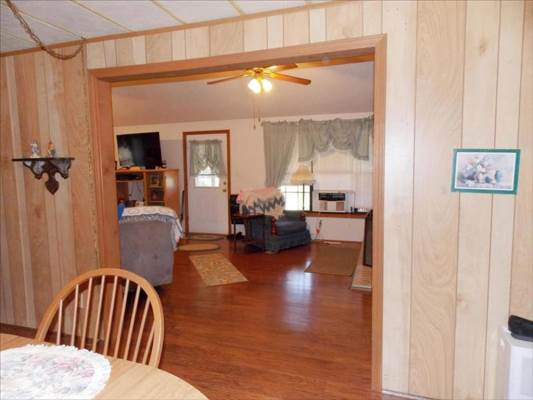 1602 North State Highway F, Bois D'arc, MO 65612