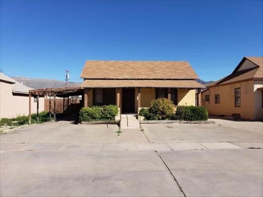 912 Texas, Alamogordo, NM 88310