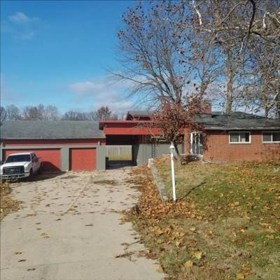 4614 E Fall Creek Parkway North Dr, Indianapolis, IN 46205