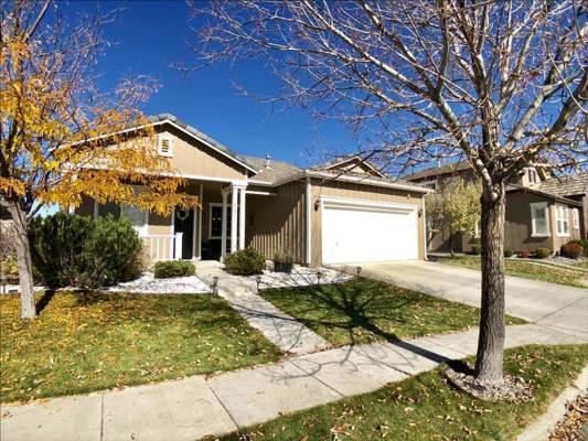 1791 Emerald Bay Drive, Reno, NV 89521