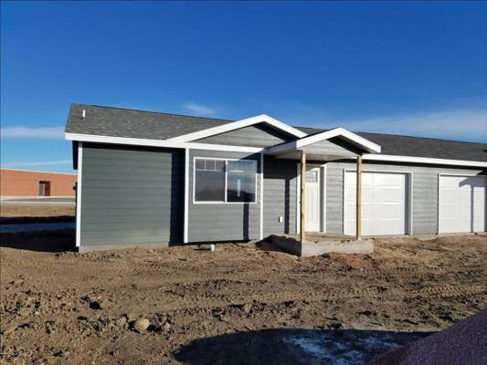 824 Spirit Drive, Box Elder, SD 57719