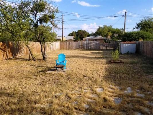 1913 Juanita Avenue, San Angelo, TX 76903