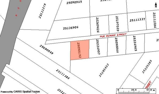 Lot A Bonair Street, Grand Digue, NB E4R 3Z9