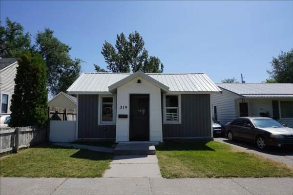 319 W 16Th Street, Idaho Falls, ID 83402