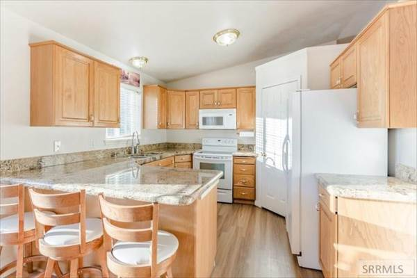 840 Clarence Drive, Idaho Falls, ID 83402