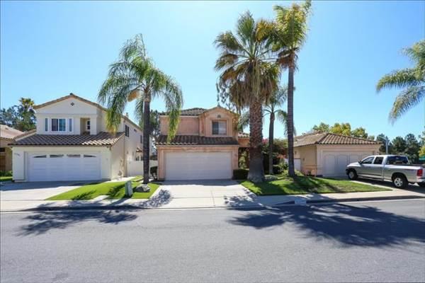 12277 Via Hacienda, El Cajon, CA 92019