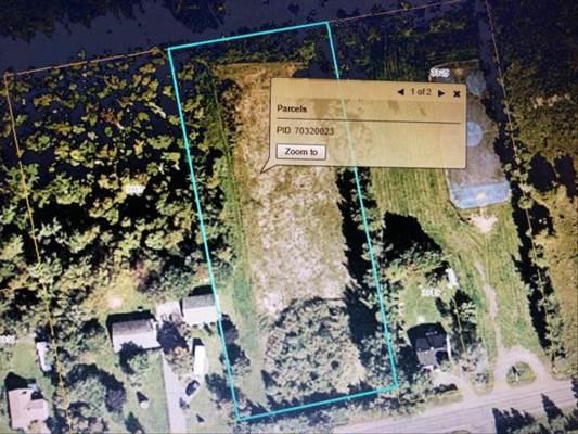 Lot  Rte 134 193 Acres, Shediac Cape, NB E4P 3G4
