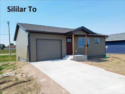 620 Boswell Blvd, Box Elder, SD 57719