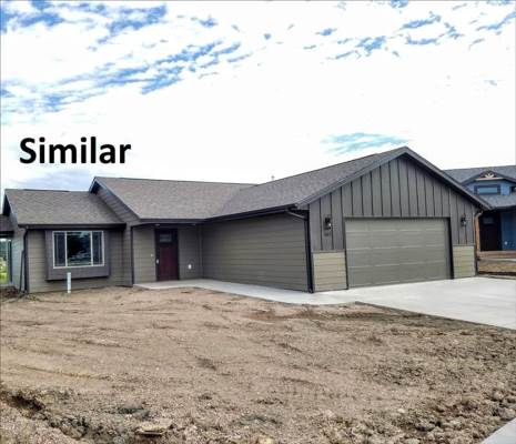 616 Boswell Blvd, Box Elder, SD 57719
