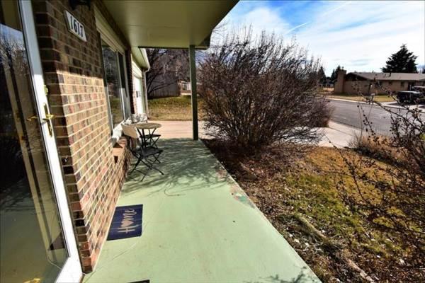 1617 Downey  Street, Laramie , WY 82070