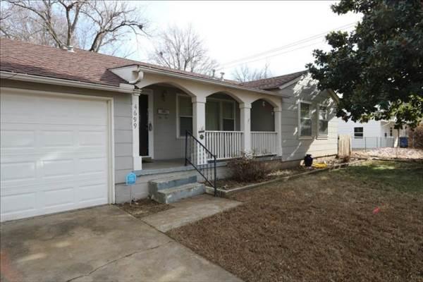 4699 S Rockford Ave, Tulsa, OK 74105
