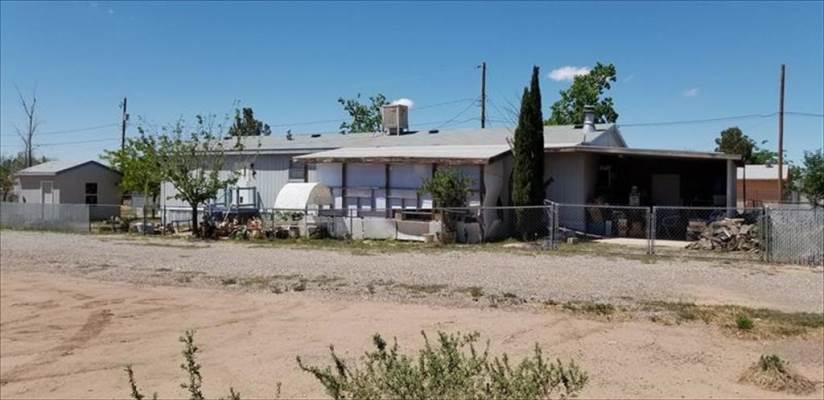 1004 Lindberg Ave, Alamogordo, NM 88310