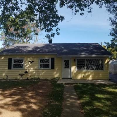 3410 6Th Ave E, Indianapolis, IN 46221