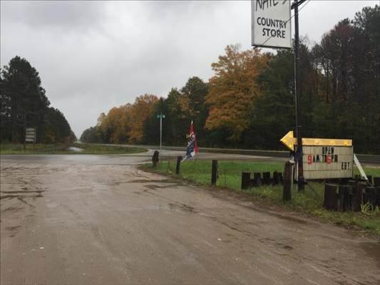 10522 Hodenpyle Dam Road, Mesick, MI 49668