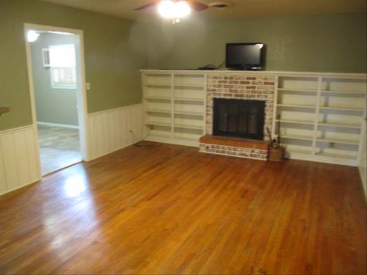 3801 Julie, Amarillo, TX 79109