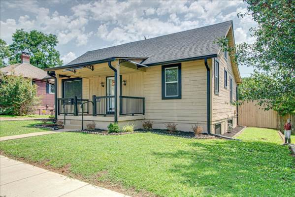 605 Cleves Street, Old Hickory, TN 37138